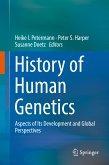 History of Human Genetics (eBook, PDF)