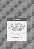 Humanitarian Intervention and the Responsibility to Protect (eBook, PDF)