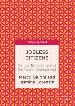 Jobless Citizens (eBook, PDF)