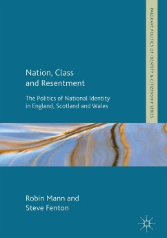 Nation, Class and Resentment (eBook, PDF)