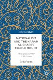 Nationalism and the Haram al-Sharif/Temple Mount (eBook, PDF)
