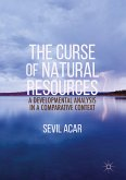 The Curse of Natural Resources (eBook, PDF)