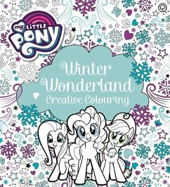 My Little Pony: My Little Pony Winter Wonderlan...