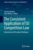 The Consistent Application of EU Competition Law (eBook, PDF)