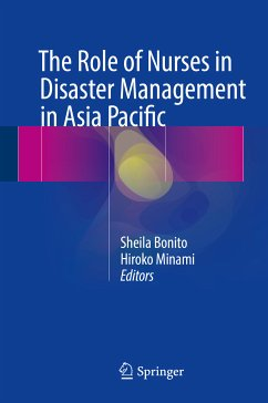 The Role of Nurses in Disaster Management in Asia Pacific (eBook, PDF)