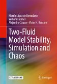 Two-Fluid Model Stability, Simulation and Chaos (eBook, PDF)