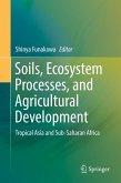 Soils, Ecosystem Processes, and Agricultural Development (eBook, PDF)