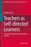 Teachers as Self-directed Learners (eBook, PDF)