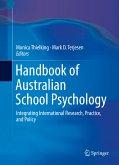 Handbook of Australian School Psychology (eBook, PDF)
