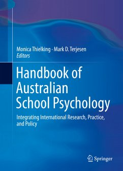 Handbook of Australian School Psychology (eBook, PDF)