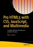 Pro HTML5 with CSS, JavaScript, and Multimedia (eBook, PDF)