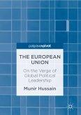 The European Union (eBook, PDF)