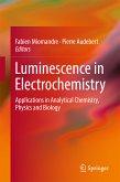 Luminescence in Electrochemistry (eBook, PDF)