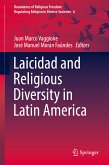 Laicidad and Religious Diversity in Latin America (eBook, PDF)