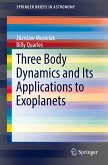 Three Body Dynamics and Its Applications to Exoplanets (eBook, PDF)