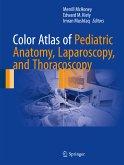 Color Atlas of Pediatric Anatomy, Laparoscopy, and Thoracoscopy (eBook, PDF)
