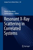 Resonant X-Ray Scattering in Correlated Systems (eBook, PDF)