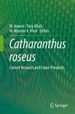 Catharanthus roseus (eBook, PDF)