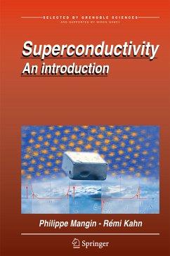 Superconductivity (eBook, PDF) - Kahn, Rémi; Mangin, Philippe