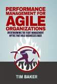 Performance Management for Agile Organizations (eBook, PDF)