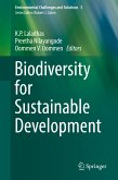 Biodiversity for Sustainable Development (eBook, PDF)