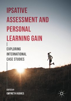 Ipsative Assessment and Personal Learning Gain (eBook, PDF)