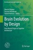 Brain Evolution by Design (eBook, PDF)