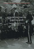 Colonialism in Greenland (eBook, PDF)