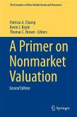 A Primer on Nonmarket Valuation (eBook, PDF)