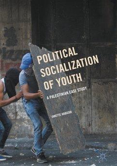 Political Socialization of Youth (eBook, PDF) - Habashi, Janette