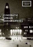 Cinematic Urban Geographies (eBook, PDF)