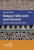 Religion fällt nicht vom Himmel (eBook, ePUB)