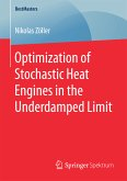 Optimization of Stochastic Heat Engines in the Underdamped Limit (eBook, PDF)