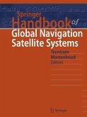 Springer Handbook of Global Navigation Satellite Systems (eBook, PDF)