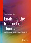 Enabling the Internet of Things (eBook, PDF)