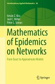Mathematics of Epidemics on Networks (eBook, PDF)