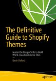 The Definitive Guide to Shopify Themes (eBook, PDF)