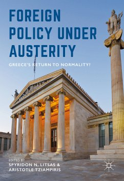 Foreign Policy Under Austerity (eBook, PDF)