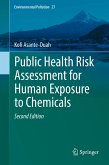 Public Health Risk Assessment for Human Exposure to Chemicals (eBook, PDF)