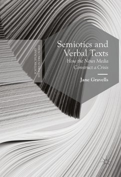 Semiotics and Verbal Texts (eBook, PDF)