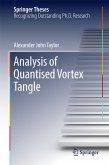 Analysis of Quantised Vortex Tangle (eBook, PDF)