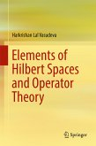 Elements of Hilbert Spaces and Operator Theory (eBook, PDF)