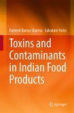 Toxins and Contaminants in Indian Food Products (eBook, PDF)