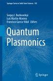Quantum Plasmonics (eBook, PDF)