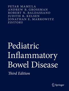 Pediatric Inflammatory Bowel Disease (eBook, PDF)