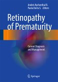 Retinopathy of Prematurity (eBook, PDF)