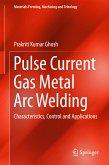 Pulse Current Gas Metal Arc Welding (eBook, PDF)