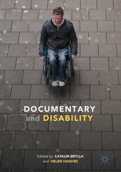 Documentary and Disability (eBook, PDF)