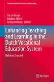 Enhancing Teaching and Learning in the Dutch Vocational Education System (eBook, PDF)