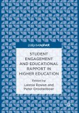 Student Engagement and Educational Rapport in Higher Education (eBook, PDF)